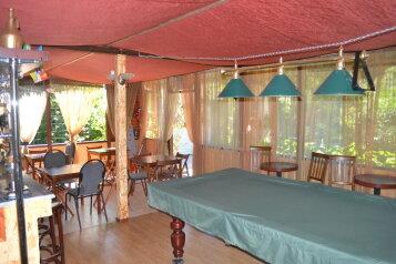 Домик 2-хместный однокомнатный, 12 кв.м. на 2 человека, 1 спальня, Енисейская улица, Лоо - Фотография 3