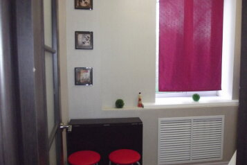 1-комн. квартира, 30 кв.м. на 3 человека, Набережная улица, 24, Ленинский район, Магнитогорск - Фотография 3