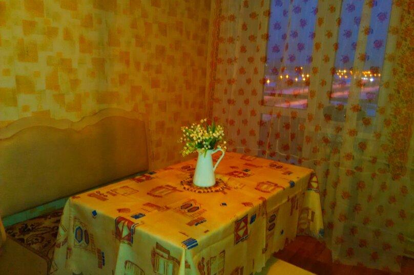 1-комн. квартира, 60 кв.м. на 5 человек, улица Кудряшова, 80, Иваново - Фотография 5