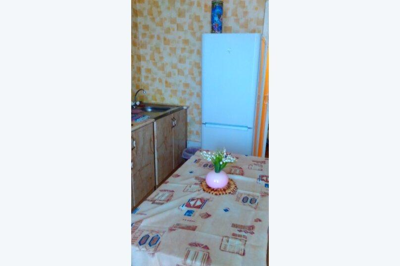1-комн. квартира, 60 кв.м. на 5 человек, улица Кудряшова, 80, Иваново - Фотография 6
