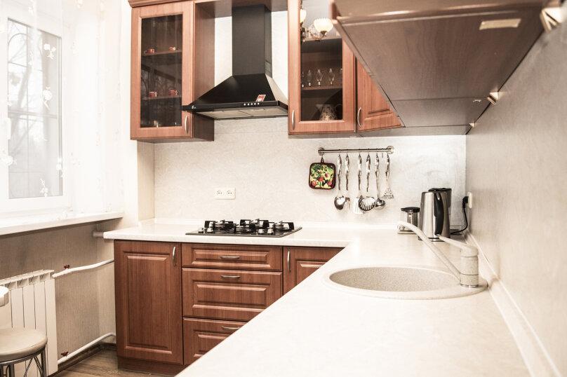 3-комн. квартира, 65 кв.м. на 6 человек, Большой Конюшковский переулок, 27А, метро Баррикадная, Москва - Фотография 7
