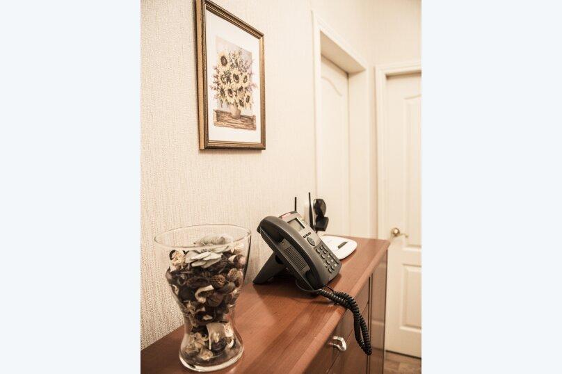 3-комн. квартира, 65 кв.м. на 6 человек, Большой Конюшковский переулок, 27А, метро Баррикадная, Москва - Фотография 9