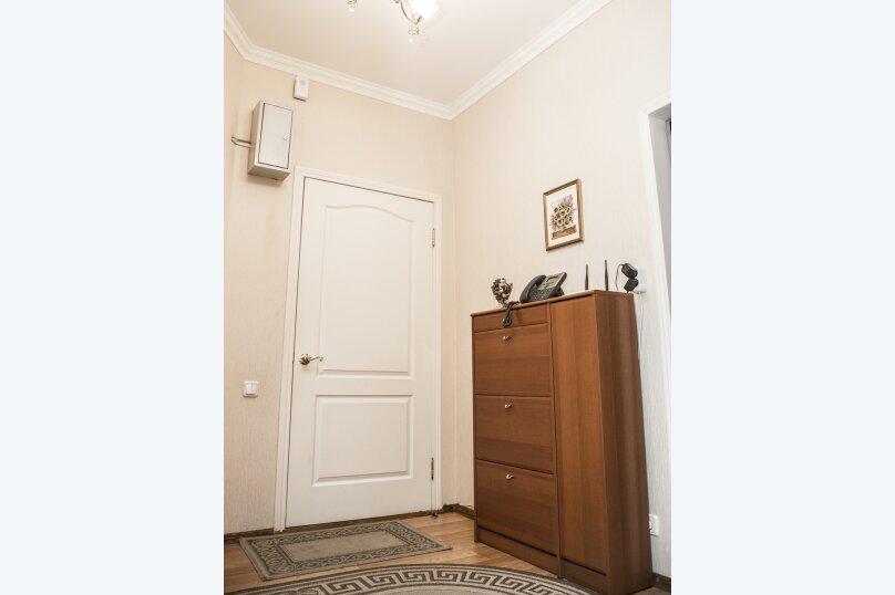 3-комн. квартира, 65 кв.м. на 6 человек, Большой Конюшковский переулок, 27А, метро Баррикадная, Москва - Фотография 15