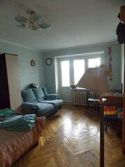 3-комн. квартира, 72 кв.м. на 8 человек, Крымская улица, Центр, Анапа - Фотография 1