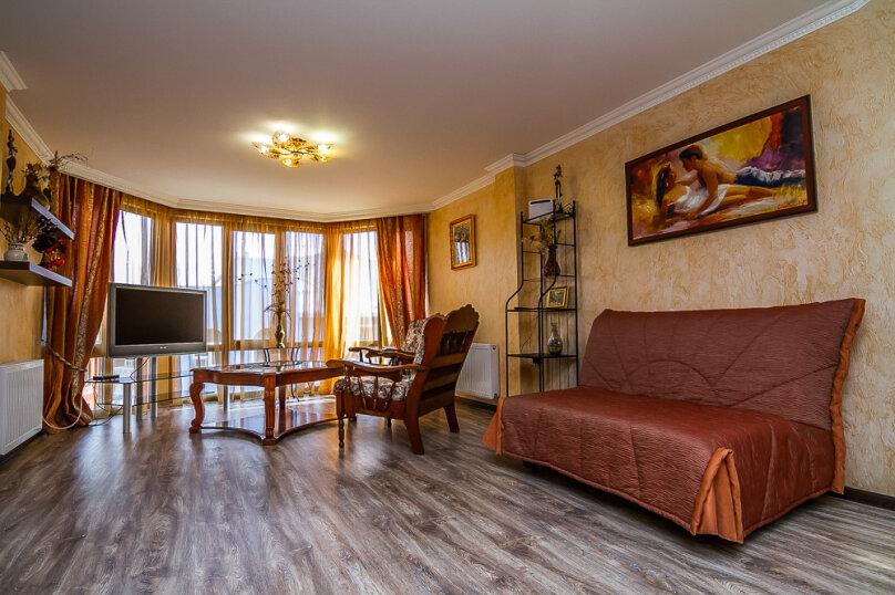 """Отель """"Ника"""", Набережная улица, 9 на 20 комнат - Фотография 29"""