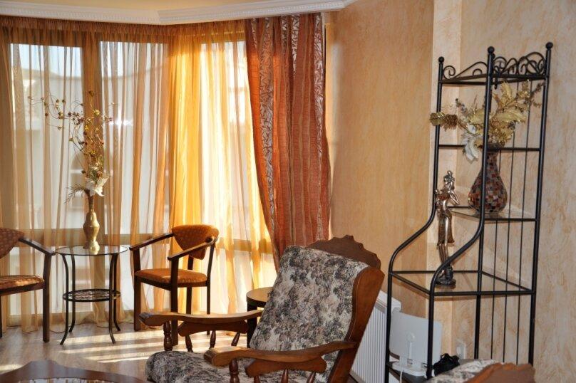 """Отель """"Ника"""", Набережная улица, 9 на 20 комнат - Фотография 34"""