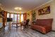 Апартаменты Делюкс:  Номер, Люкс, 5-местный, 2-комнатный - Фотография 29