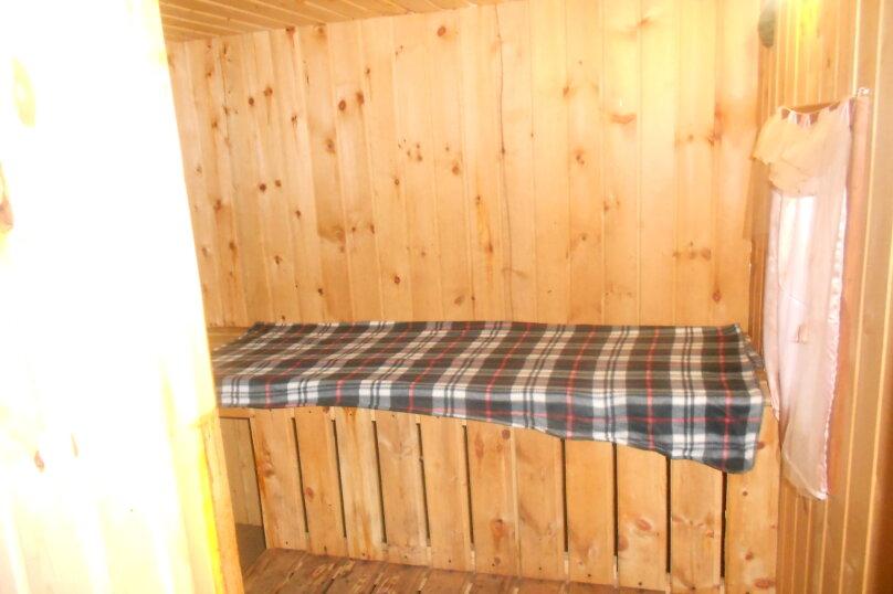Коттедж посуточно, 80 кв.м. на 10 человек, 3 спальни, Березовый переулок , 15-1, Байкальск - Фотография 4