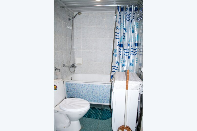 1-комн. квартира, 24 кв.м. на 2 человека, улица Софьи Перовской, 3, Кисловодск - Фотография 2