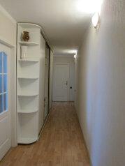 3-комн. квартира, 103 кв.м. на 8 человек, улица Фокина, 90, Советский район, Брянск - Фотография 1