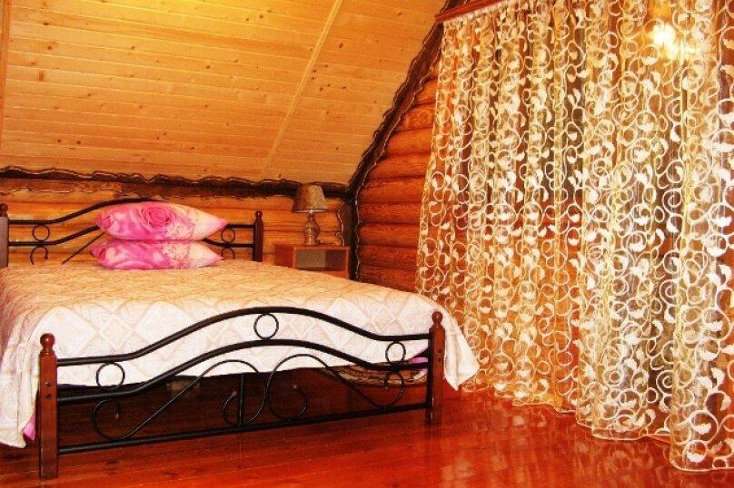 Двухэтажный деревянный коттедж, Школьная, 1 Б, Морское - Фотография 3
