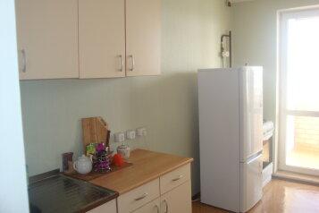 1-комн. квартира, 45 кв.м. на 2 человека, улица Чкалова, 59, Южный округ, Оренбург - Фотография 4