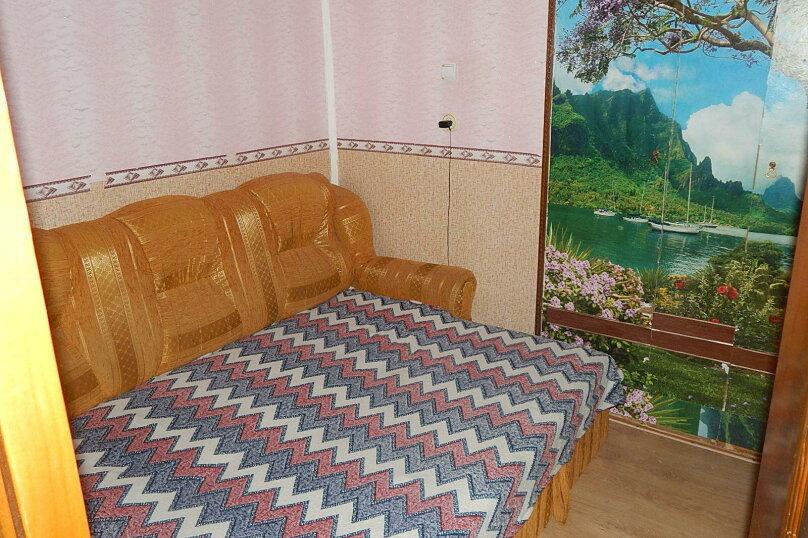 3-комн. квартира на 7 человек, Пляжный переулок, 4, Евпатория - Фотография 12