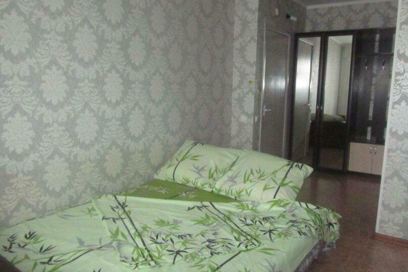 1-комн. квартира, 28 кв.м. на 2 человека, Лазурная улица, 41, Барнаул - Фотография 2
