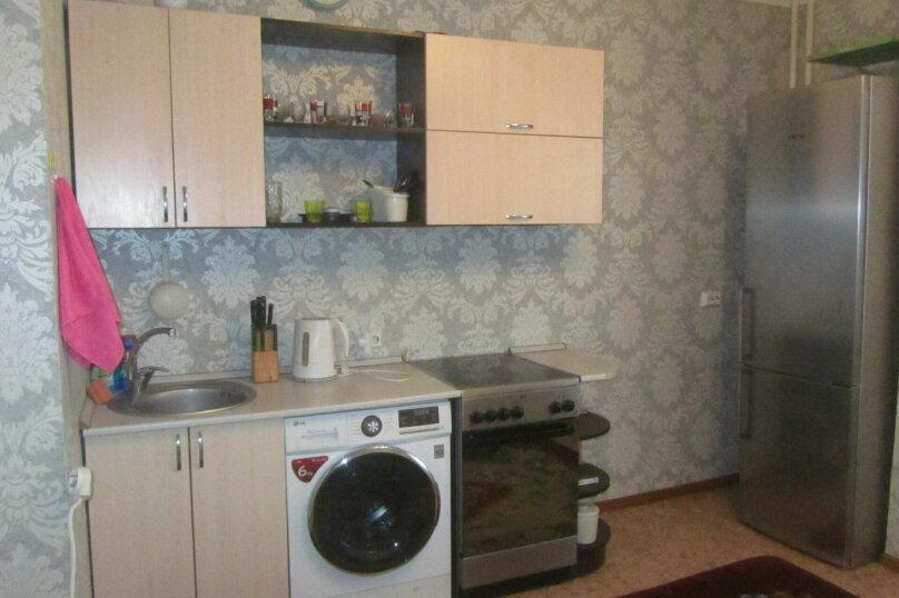 1-комн. квартира, 28 кв.м. на 2 человека, Лазурная улица, 41, Барнаул - Фотография 4