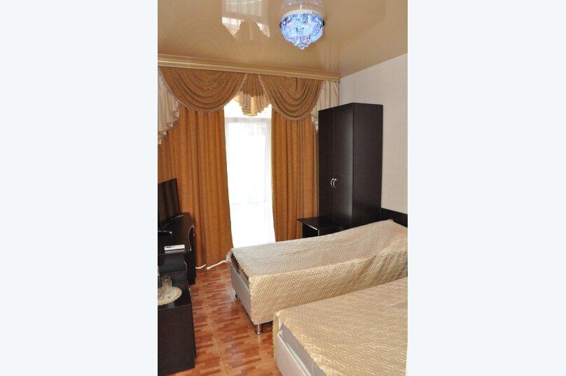 """Гостевой дом """"Эльмира"""", улица Станиславского, 43 на 10 комнат - Фотография 17"""