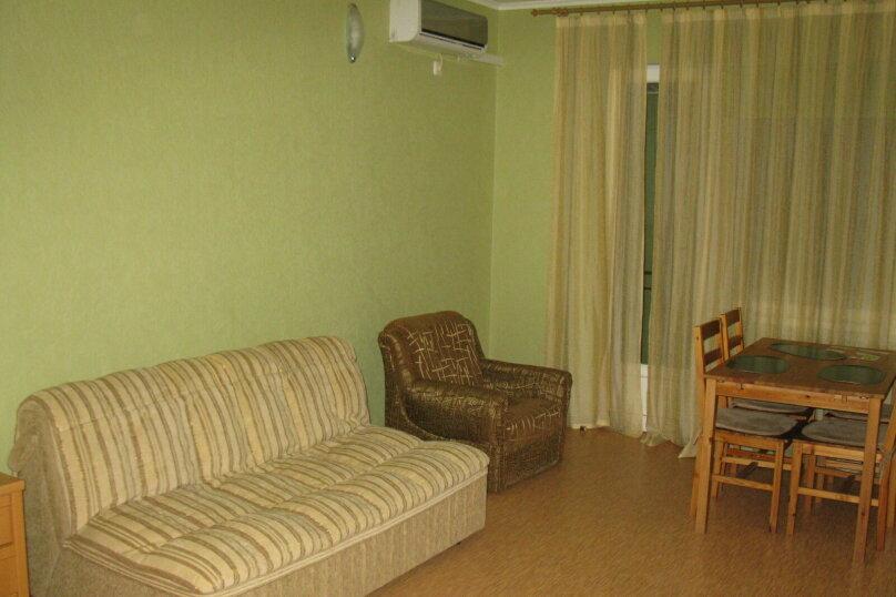 Коттедж, 80 кв.м. на 10 человек, 3 спальни, Маратовская улица, 57е, Гаспра - Фотография 5