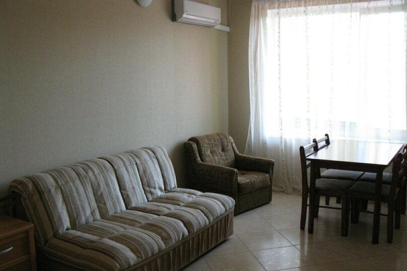 Коттедж, 80 кв.м. на 10 человек, 3 спальни, Маратовская улица, 57е, Гаспра - Фотография 7