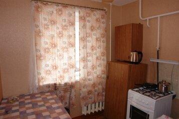 1-комн. квартира, 32 кв.м. на 4 человека, улица Карла Маркса, 135, Центральный район, Курган - Фотография 3