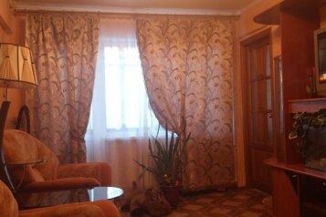3-комн. квартира, 63 кв.м. на 4 человека, Комсомольская улица, 35, Островная часть, Балаково - Фотография 2