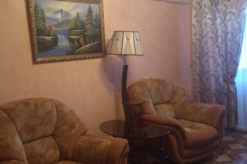 3-комн. квартира, 63 кв.м. на 4 человека, Комсомольская улица, 35, Островная часть, Балаково - Фотография 4