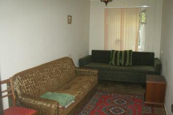 2-комн. квартира, 46 кв.м. на 6 человек, улица Маратовская, 55, Гаспра - Фотография 3