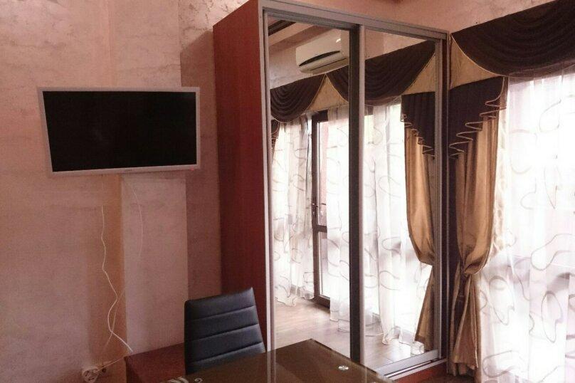 Отдельная комната, улица Калинина, 20, Адлер - Фотография 3