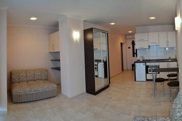 1-комн. квартира, 35 кв.м. на 4 человека, Южная улица, 62И, Мисхор - Фотография 1