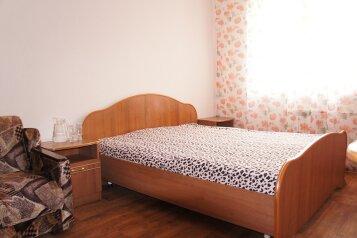1-комн. квартира, 45 кв.м. на 4 человека, Байкальская улица, Октябрьский округ, Иркутск - Фотография 4