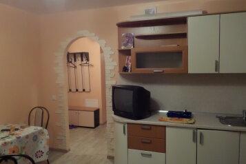 1-комн. квартира, 52 кв.м. на 3 человека, улица Филиппа Лукина, Чебоксары - Фотография 3