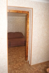 1-комн. квартира, 37 кв.м. на 4 человека, Знаменский переулок, 19, Тобольск - Фотография 3