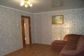 1-комн. квартира, 37 кв.м. на 4 человека, Знаменский переулок, 19, Тобольск - Фотография 2