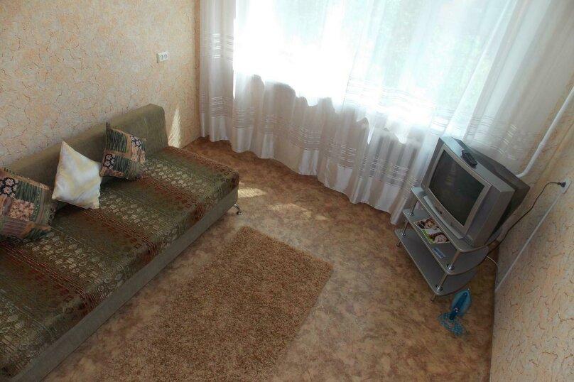 1-комн. квартира, 18 кв.м. на 2 человека, Коммунальная улица, 4, Красноярск - Фотография 2