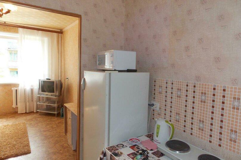 1-комн. квартира, 18 кв.м. на 2 человека, Коммунальная улица, 4, Красноярск - Фотография 5