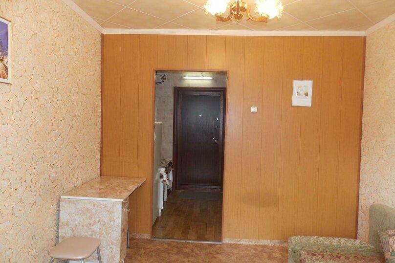1-комн. квартира, 18 кв.м. на 2 человека, Коммунальная улица, 4, Красноярск - Фотография 3