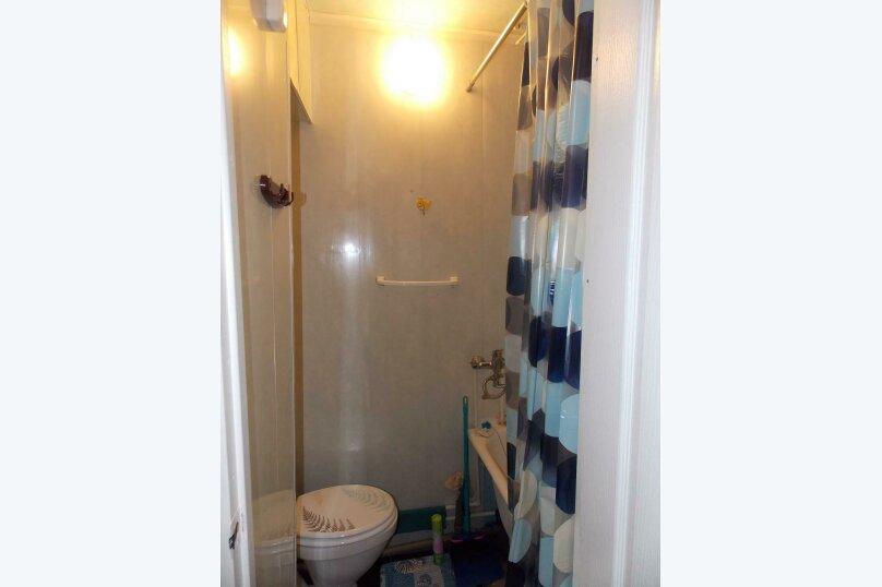 1-комн. квартира, 18 кв.м. на 2 человека, Коммунальная улица, 4, Красноярск - Фотография 6