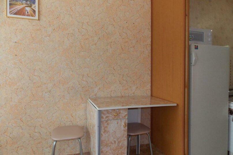 1-комн. квартира, 18 кв.м. на 2 человека, Коммунальная улица, 4, Красноярск - Фотография 8