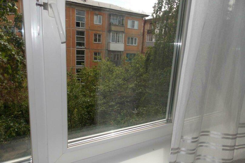 1-комн. квартира, 18 кв.м. на 2 человека, Коммунальная улица, 4, Красноярск - Фотография 15