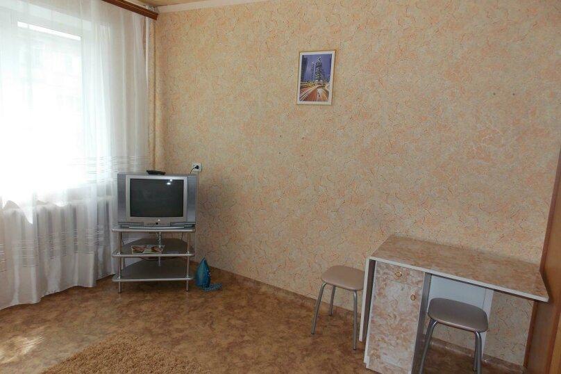 1-комн. квартира, 18 кв.м. на 2 человека, Коммунальная улица, 4, Красноярск - Фотография 10