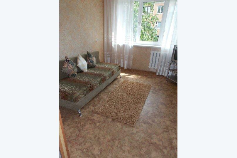1-комн. квартира, 18 кв.м. на 2 человека, Коммунальная улица, 4, Красноярск - Фотография 4