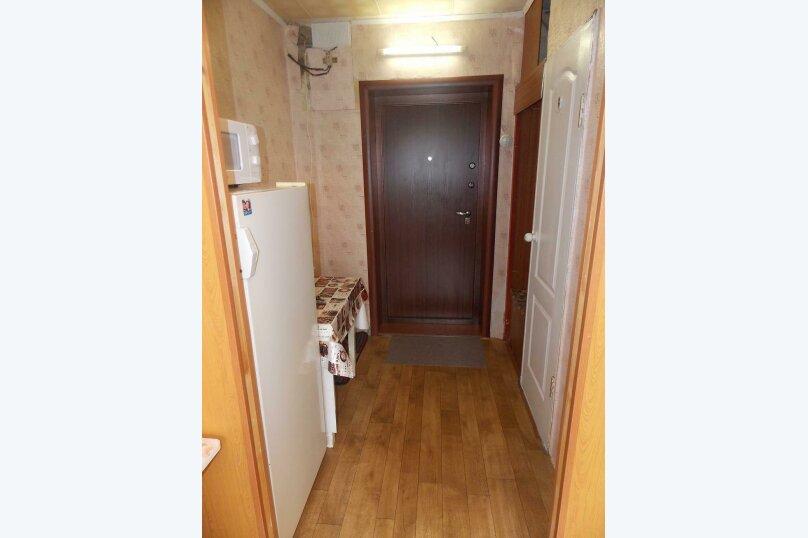1-комн. квартира, 18 кв.м. на 2 человека, Коммунальная улица, 4, Красноярск - Фотография 12