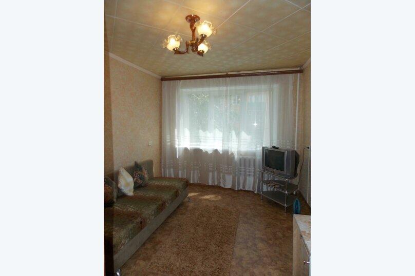 1-комн. квартира, 18 кв.м. на 2 человека, Коммунальная улица, 4, Красноярск - Фотография 13