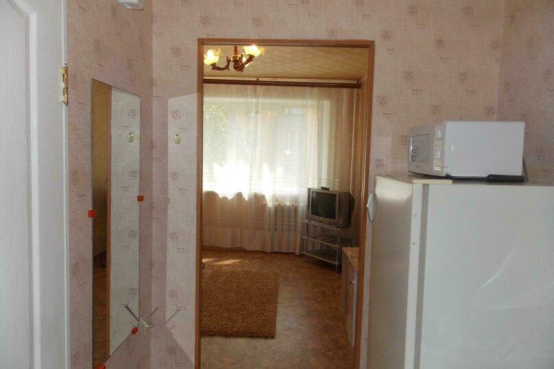 1-комн. квартира, 18 кв.м. на 2 человека, Коммунальная улица, 4, Красноярск - Фотография 14