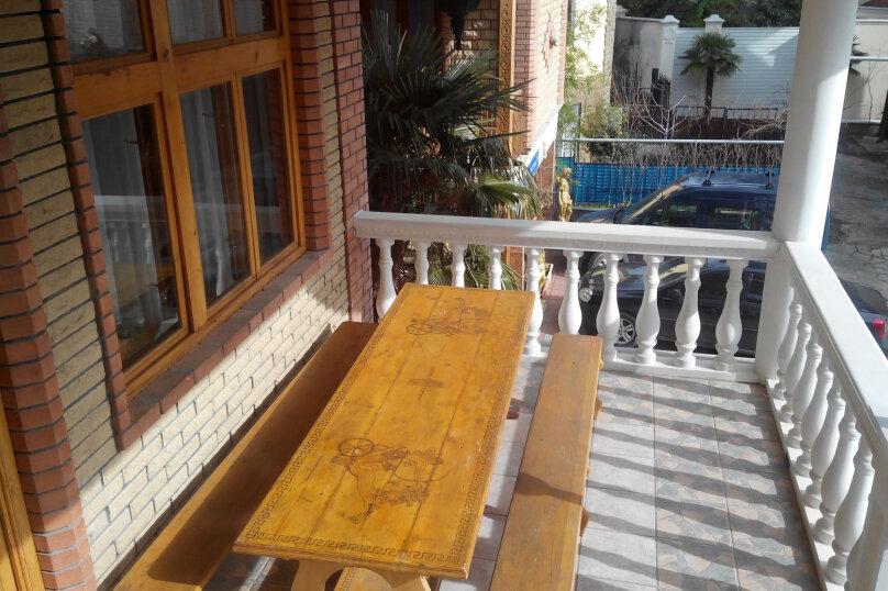 """Мини-отель """"Медный всадник"""", Туристская улица, 5А на 7 номеров - Фотография 59"""
