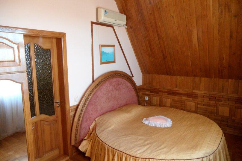 05 Двухкомнатный люкс, Туристская улица, 5А, Массандра, Ялта - Фотография 1