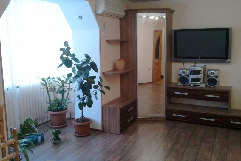 1-комн. квартира, 42 кв.м. на 3 человека, Айвазовского , 27, Судак - Фотография 3