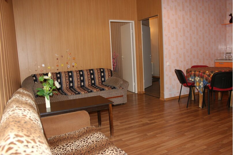 Бунгало, 55 кв.м. на 4 человека, 1 спальня, Курортная, 35/2, Банное - Фотография 6