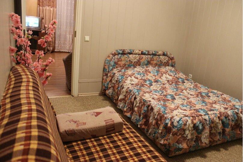 Бунгало, 55 кв.м. на 4 человека, 1 спальня, Курортная, 35/2, Банное - Фотография 11
