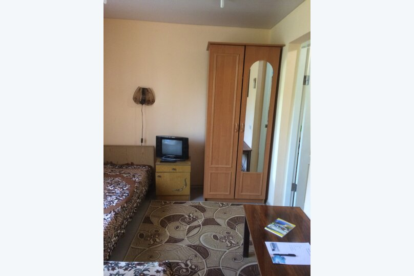 "Гостевой дом ""Фаэтон"", улица Нахимова, Р-н дома 25 на 8 комнат - Фотография 190"