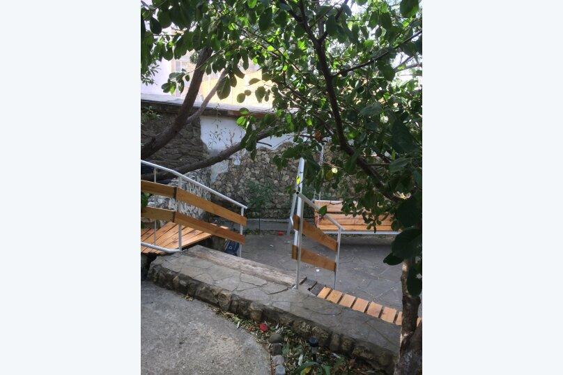 "Гостевой дом ""Фаэтон"", улица Нахимова, Р-н дома 25 на 8 комнат - Фотография 28"